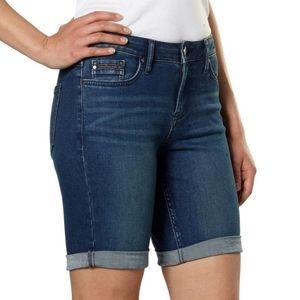 Calvin Klein Jeans Denim City Short sz 10